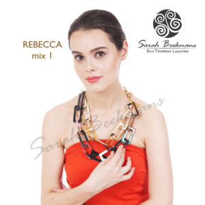 Natural Horn Jewelry (12)
