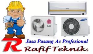 jasa pasang ac