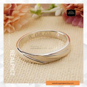 jual cincin nikah emas kota gede jewelrry