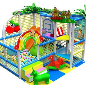 jual playground anak 8