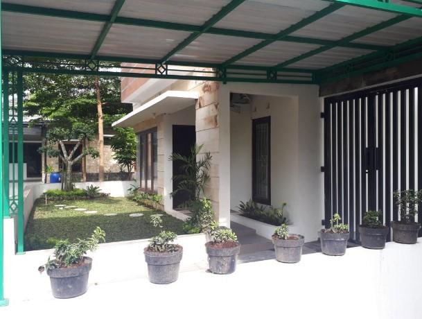 guest house jogja murah
